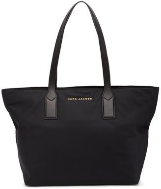 Marc Jacobs Nylon Wingman Tote Bag