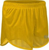 """Game Gear TR403 Men's 5"""" Solid Color Lightweight Athletic Running Short with Inner Brief"""