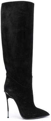 Casadei Maxi Blade boots
