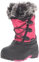 Kamik Powdery Winter Boot (Toddler/Little Kid/Big Kid)