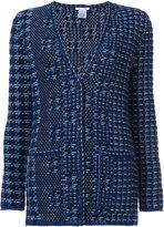 Oscar de la Renta cashmere cardigan - women - Wool - XS