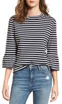 Scotch & Soda Bell Sleeve Top