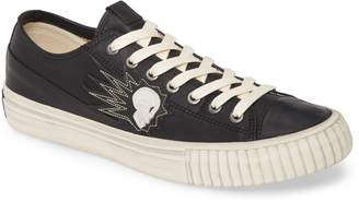 John Varvatos Bootleg by Vulcanized Skull Sneaker