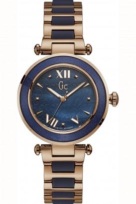 Gc LadyChic Watch Y21009L7