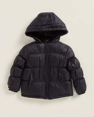 Appaman Toddler Boys) Base Camp Down Puffer Coat