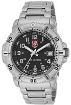 Luminox Women's Modern Mariner 7250 Stainless Steel Black Dial