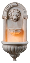 Kenroy Home Roland Wall Fountain