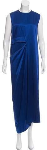 Maison Rabih Kayrouz Sleeveless Maxi Dress w/ Tags
