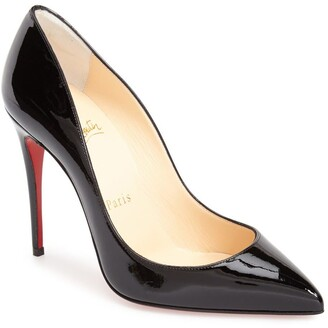 Christian Louboutin Pigalle Follies Pointed Toe Pump