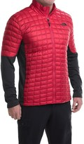 The North Face Momentum ThermoBall® Hybrid Jacket - Insulated (For Men)