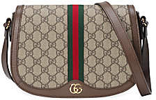 Gucci Women's Ophidia GG Small Shoulder Bag