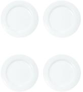 Sophie Conran Porcelain Dinner Plates (Set of 4)
