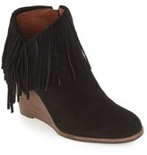 Lucky Brand Women's 'Yachin' Boot