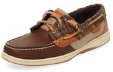 Sperry Rosefish Mixed Media Boat Shoe