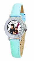 Disney 0803C010D653S409- Girl's Watch