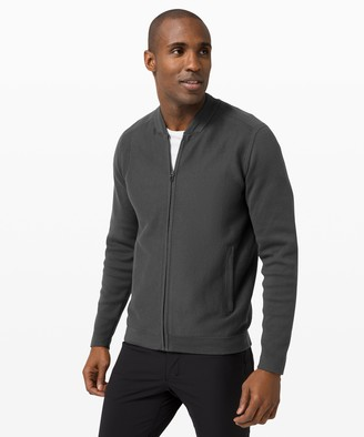 Lululemon Cloudy Pine Bomber Jacket *Online Only