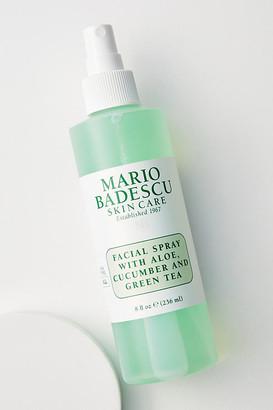 Mario Badescu Facial Spray with Aloe, Cucumber and Green Tea By in Green