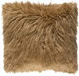 Apt2B Ophelia Shag Pillow CAMEL