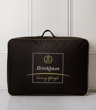 Brinkhaus Double 100% Arctic Duck Down Duvet (4.5 Tog)