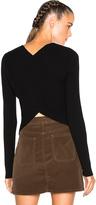 A.L.C. Chance Sweater