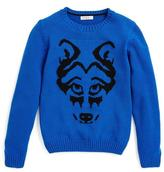 Nevada Intarsia Sweater