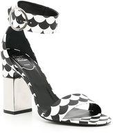 Roger Vivier Podium Sandals
