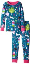 Hatley Mystical Forest Pajama Set (Toddler/Little Kids/Big Kids)