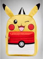 LICENSED PROPERTIES Pokemon 16 Backpack