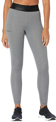 Craft Core Sence Tights (Blaze) Women's Casual Pants
