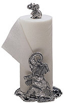 Arthur Court Elephant Paper Towel Holder