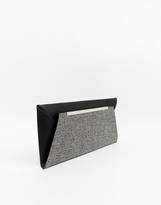 French Connection Clutch Bag