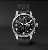 Oris - Pro Pilot Automatic Chronograph Watch