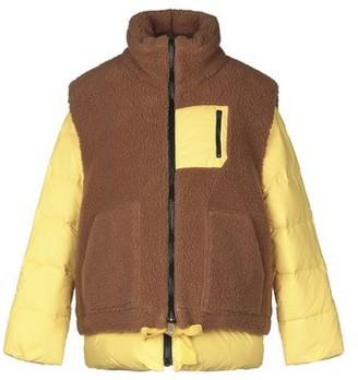 Sjyp Down jacket