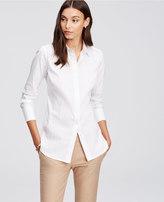 Ann Taylor Petite Perfect Shirt