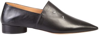 Maison Margiela Pointed Loafers