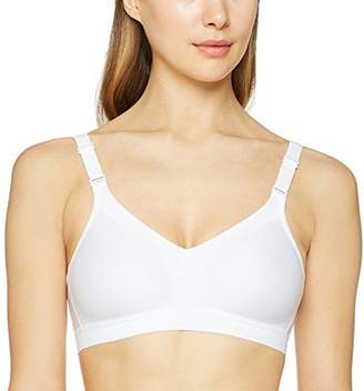 Triaction Women's Wellness N Sports Bra,Size