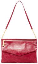 Hobo Linette Leather Shoulder Bag