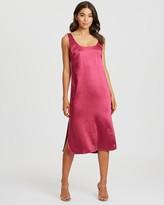 Calli Like No Other Maxi Dress
