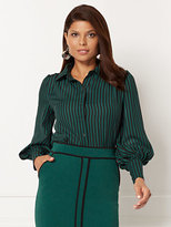 New York & Co. Eva Mendes Collection - Candra Blouse