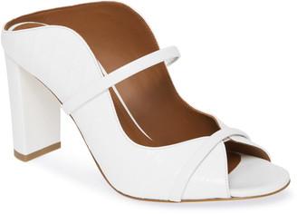 Malone Souliers Norah Block Heel Sandal
