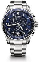 Victorinox Chrono Classic XLS Stainless Steel Watch