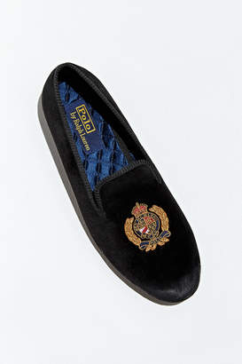 Polo Ralph Lauren Paxton Suede Loafer