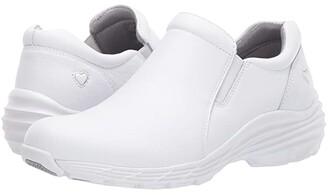 Nurse Mates Dorin (White) Women's Shoes