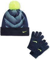 Nike 2-Pc. Hat & Gloves Set, Big Boys (8-20)