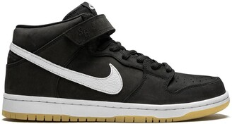 Nike SB Dunk Mid Pro ISO sneakers