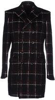 Brian Dales Coat