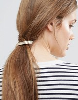 Asos Sleek Crimp Bar Hair Clip