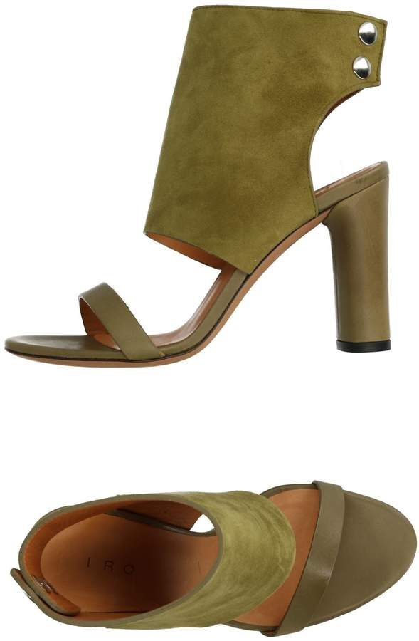 IRO Sandals - Item 11235030