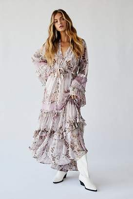 Bali Lover To Lover Dress by at Free People