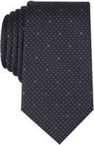 Perry Ellis Men's Bantam Dot Tie